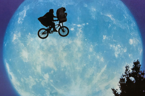 Haciendo volar bicicletas con las notas musicales
