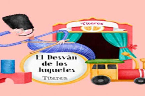 Actividades en familia: El Desván de los juguetes en el Teatro Real