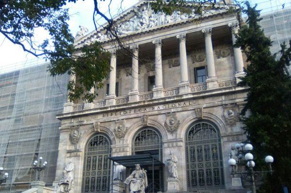 Biblioteca Nacional de España, una joya escondida para las familias