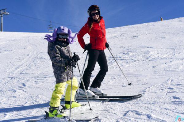 Park Piolets Mountain Hotel & Spa****, el mejor hotel para familias en Andorra