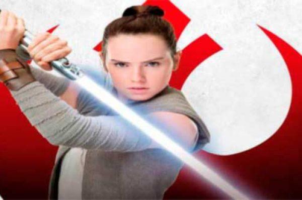 Actividades en Navidad: Exposición en la Flagship Store de Madrid sobre Star Wars