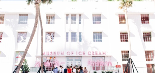 museum of ice cream miami beach
