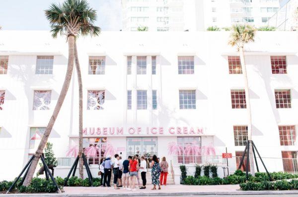 Visita dulce en el Museo del Helado de Miami
