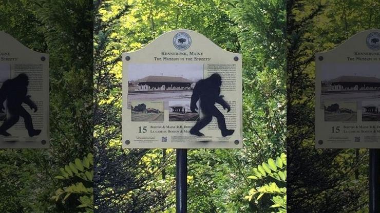 La leyenda del Bigfoot está más viva que nunca en California