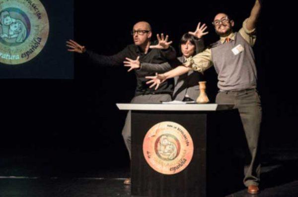 Teatro en familia, ¿conocéis la compañía Teatro Defondo?