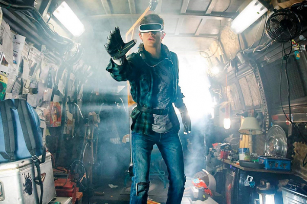 Ready Player One, referencia emocional