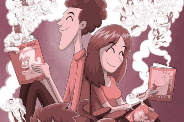Leer en familia: el Día del cómic gratis en toda España