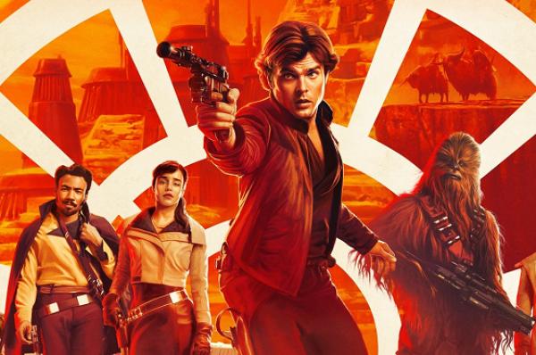 """""""Han Solo"""", el nuevo spin-off de Star Wars"""