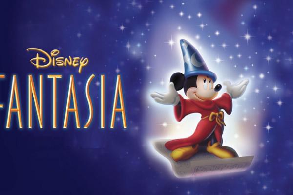 """""""Fantasía"""" en Barcelona, un concierto tal y como soñó Walt Disney"""