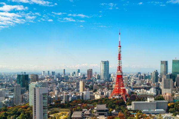 Preparamos nuestro viaje a Japón en familia con Holiday Inn