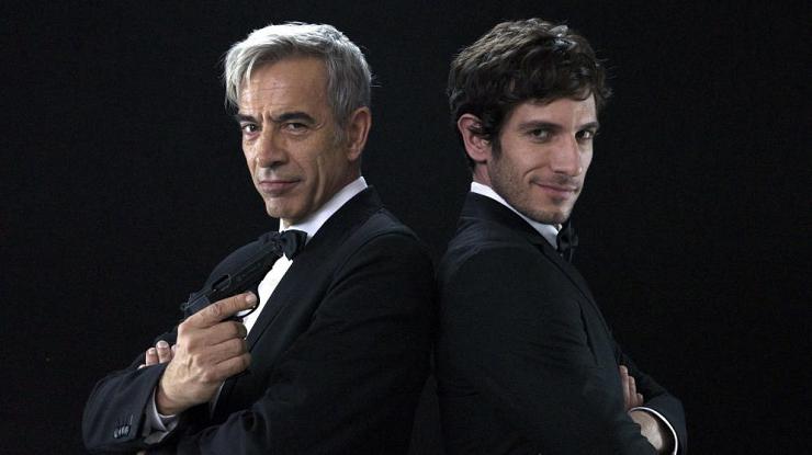 """""""Anacleto: Agente Secreto"""" pasó de los tebeos al cine en el año 2015."""