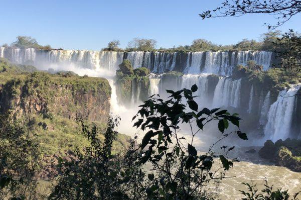 Viajar en familia: Las cataratas de Iguazú, el paraíso del agua