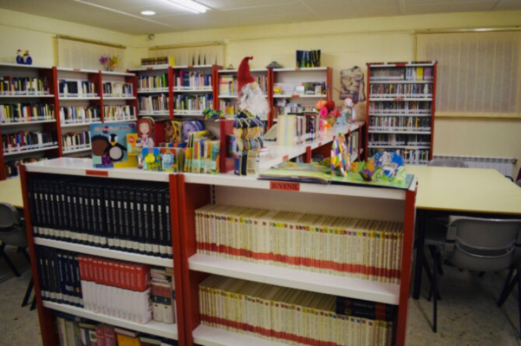 Actividades en familia: por qué seguir usando las bibliotecas de barrio