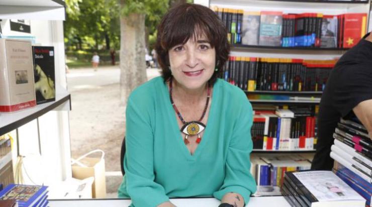 ¿Conoces la saga de de Bruna Husky de Rosa Montero?