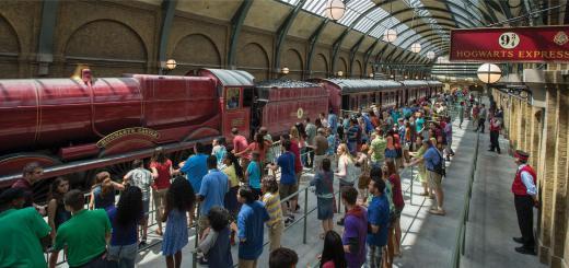 parque tematico universal orlando familias activas