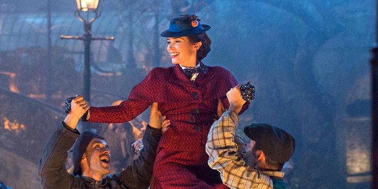 Los números musicales evocan a los mejores momentos del género en la historia del cine.