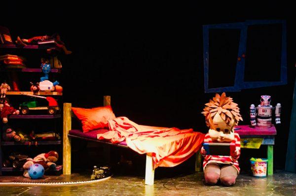 Madrionetas, el arte del títere, esta Navidad en Fernán Gómez. Centro Cultural de la Villa