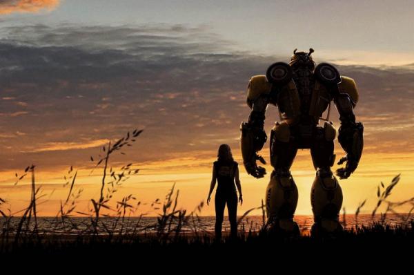 """Bumblebee, el """"hermano pequeño"""" de los Transformers"""
