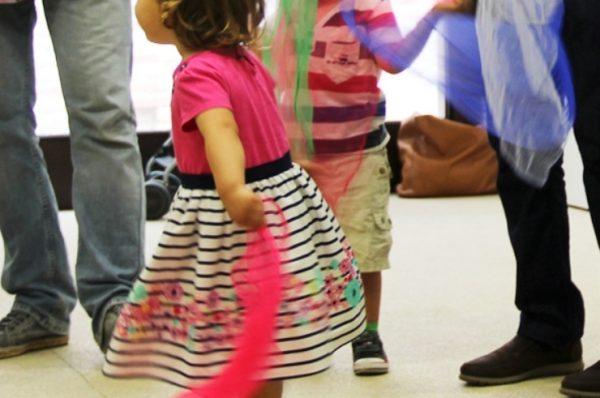 Iniciación musical para familias en el Museo Carmen Thyssen de Málaga