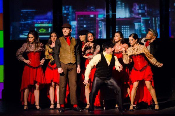 Vive la emoción de los musicales con toda la familia en Viva Broadway KIDS