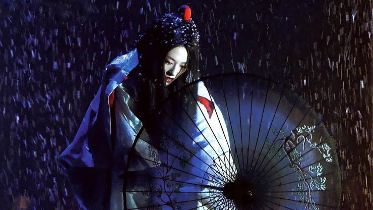 """La banda sonora de """"Memorias de una geisha"""" es una de las interpretadas en este segundo programa."""