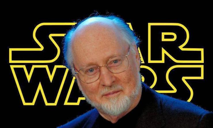 """La ingente obra de John Williams está injustamente ensombrencida por sus trabajos para la saga de """"Star Wars""""."""