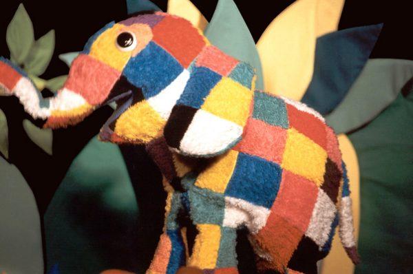 Maravilloso Elmer