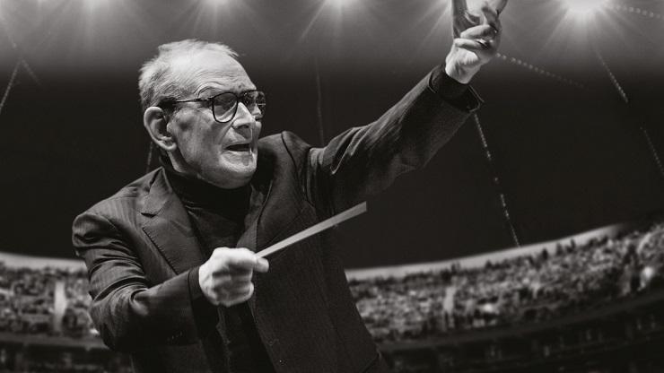 Las obras del compositor italiano Ennio Morricone sonarán en este concierto de la Fundación Excelentia