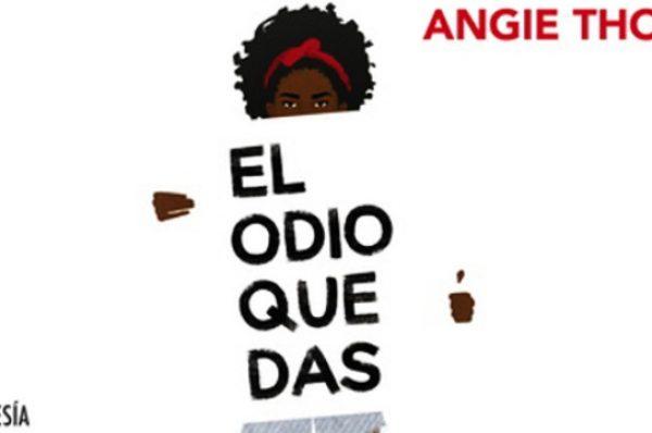 Leer en familia: El odio que das, un libro sobre el diálogo interracial