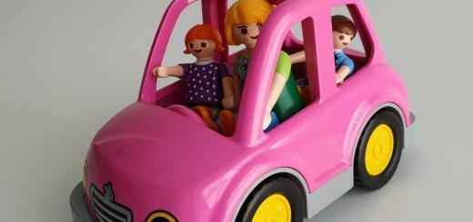 canciones en coche