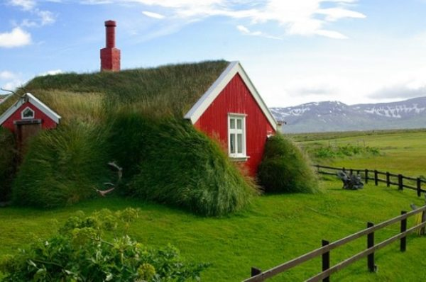 Viajar en familia: una semana en Islandia
