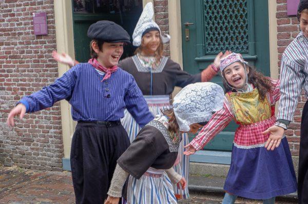 Viaje en familia a Holanda, la tierra del agua