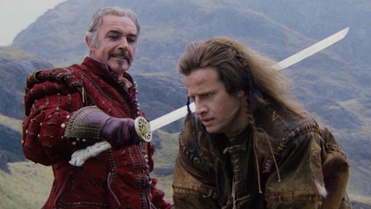 """""""Los Inmortales"""" es una de las películas de culto que más han contribuido al turismo escocés."""