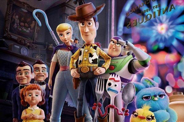 Toy Story, el buque insignia de PIXAR