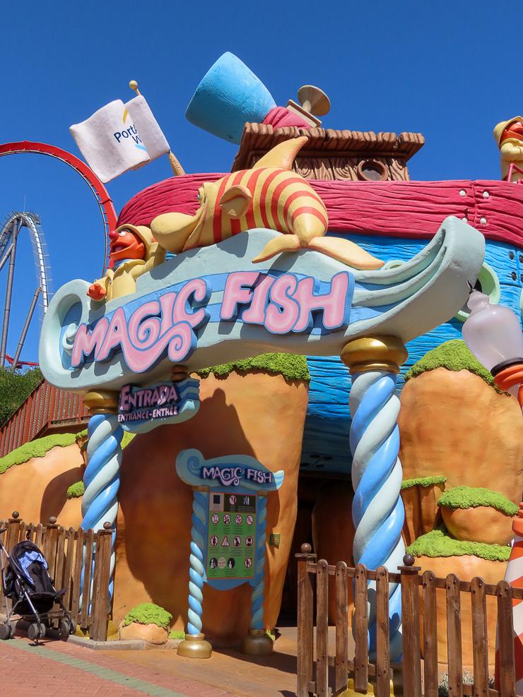 PortAventura-colorado-creek-nuevo-hotel-sorteo-entradas-parque-43