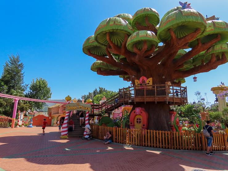 PortAventura-colorado-creek-nuevo-hotel-sorteo-entradas-parque-44
