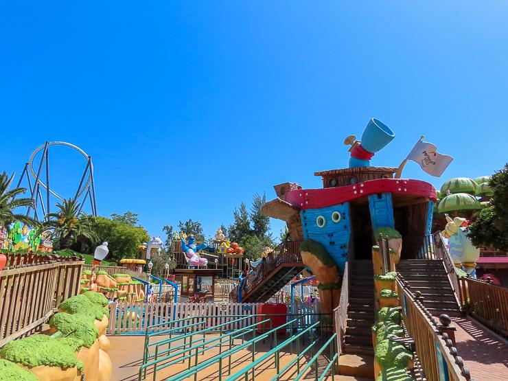 PortAventura-colorado-creek-nuevo-hotel-sorteo-entradas-parque-45