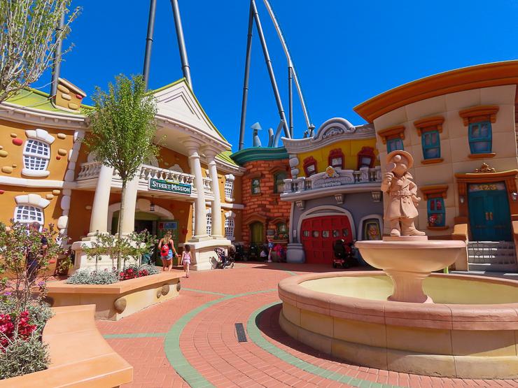 PortAventura-colorado-creek-nuevo-hotel-sorteo-entradas-parque-47