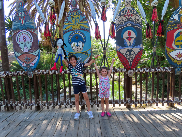 PortAventura-colorado-creek-nuevo-hotel-sorteo-entradas-parque-54