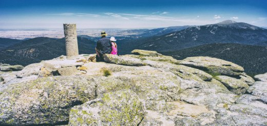 educar viajando familias activas