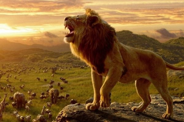 """""""El Rey León"""", esta vez el rugido se queda corto"""