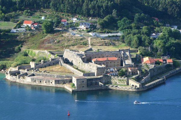 Viajar en familia: Próximo destino Ferrol