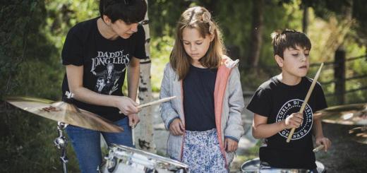 festivales de musica familias activas