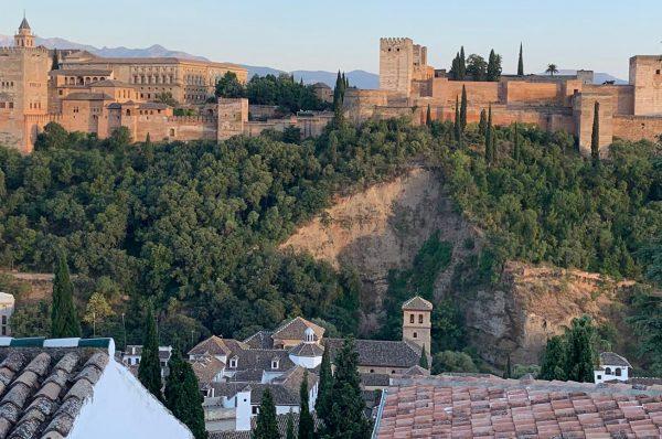 Granada con niños, ¡una ciudad mágica!