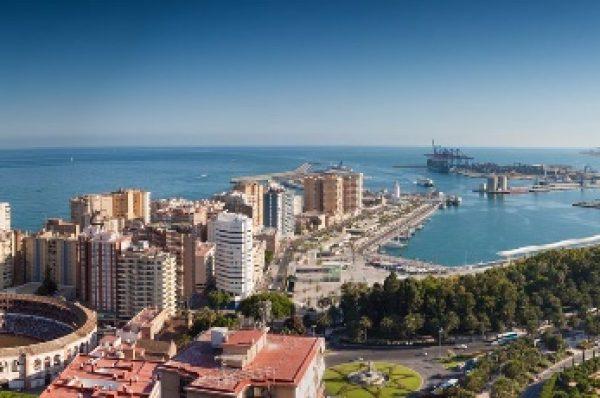 Málaga en familia, una ciudad de arte