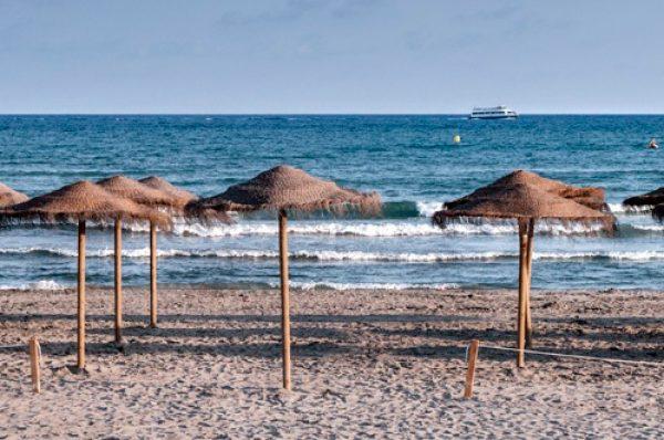 Santa Pola con peques, mucho más que sol y playa