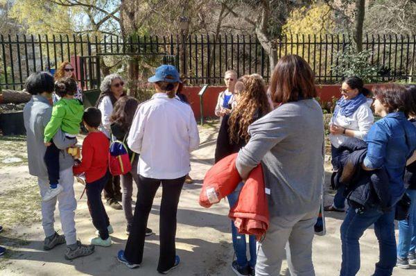 Madrid quetevi, la forma más educativa y divertida de conocer Madrid