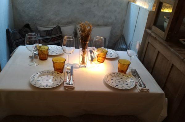 Comidas y cenas en familia en El perro y la Galleta Chamberí