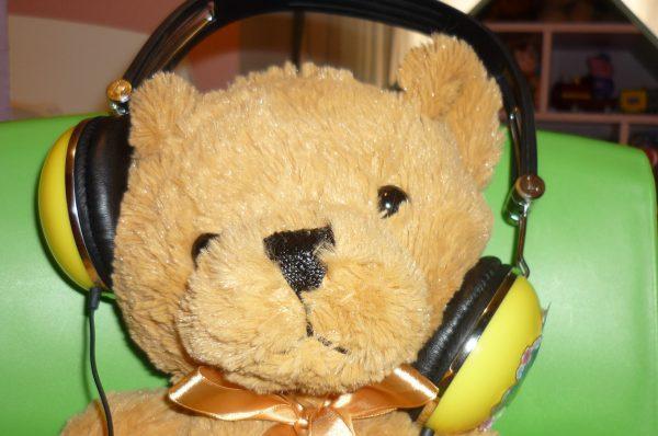 Se escuchan, se oyen. Los podcasts están presentes