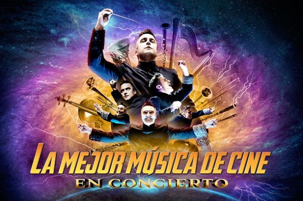 La FSO regresa con el tour más grande de una orquesta sinfónica en España